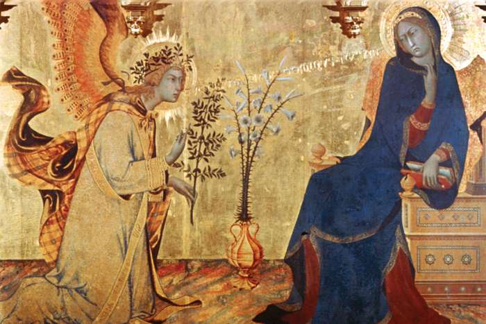 تابلو نقاشی تمپرا